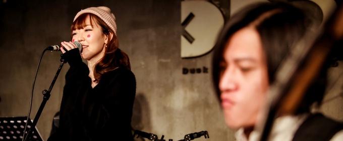 原创歌手小诺第二张创作专辑即将发行
