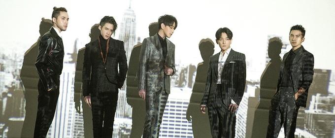 MIC成军十周年纪念团歌《Mad Love》MV上线