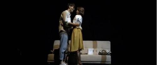 《隐婚男女》以话剧形式改编为音乐剧