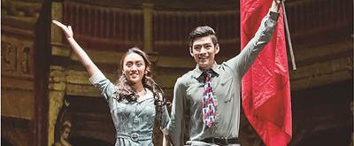 """音乐剧《为你疯狂》:以别样的姿态在中国舞台""""复活"""""""