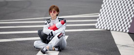 《中国赛车手之菜鸟驾道》收官 卢杉佳顺利取得毕业证书