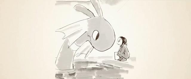 原创动画《ひそねとまそたん》今年4月将播