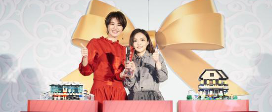 清新人气歌手曾沛慈签约亚神音乐娱乐