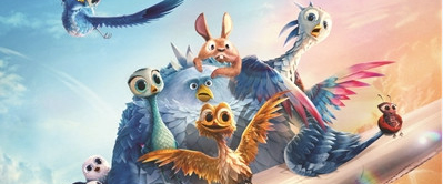 法国动画电影《飞鸟历险记》3月8日国内上映