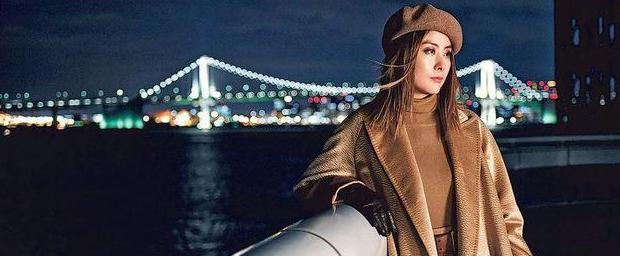 陈慧琳(Kelly)相隔两年再次推出新歌《尾站天国》,她特意前往日本东京拍摄MV,拍摄足足24小时。