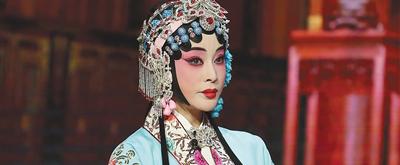 大型京剧文化传承节目《传承中国》3月4日首播