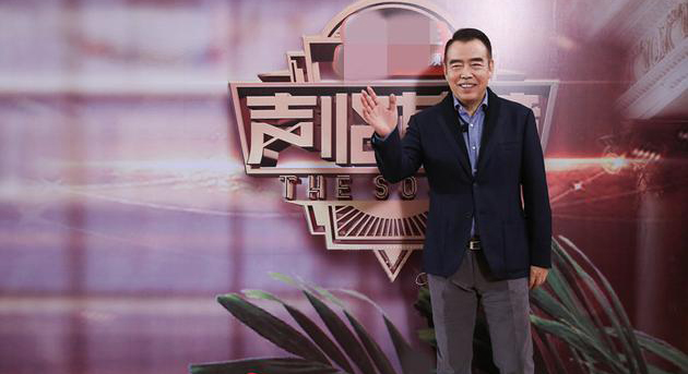 《声临其境》年度大秀本周开播 陈凯歌张国立现身