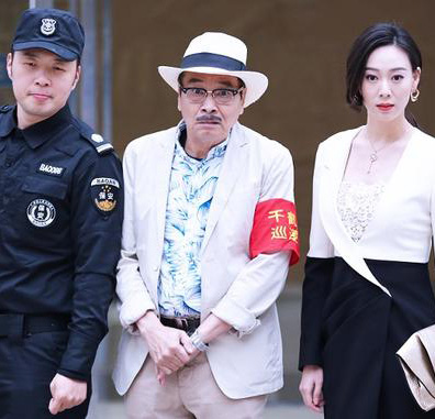 """《新万家灯火》 小社区折射""""暖心""""大社会"""