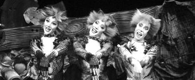音乐剧《猫》巡演预售票房破亿元