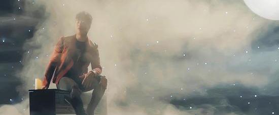 胡彦斌最新单曲《明星》MV今日全网首发