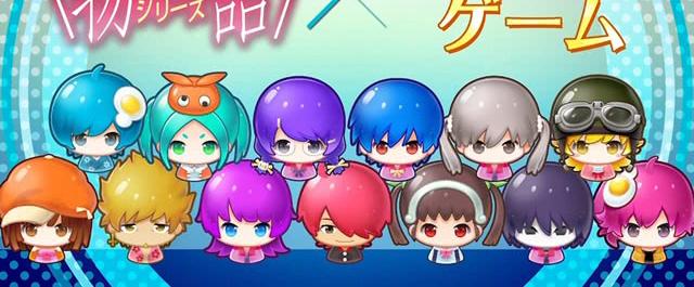 《物语》系列首款手游PV上线 预计今夏上线