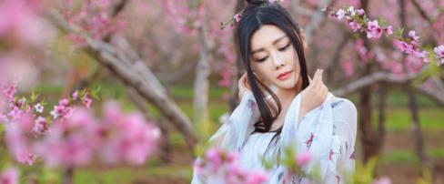 赵净颐全新专辑新歌《无根树》MV上线