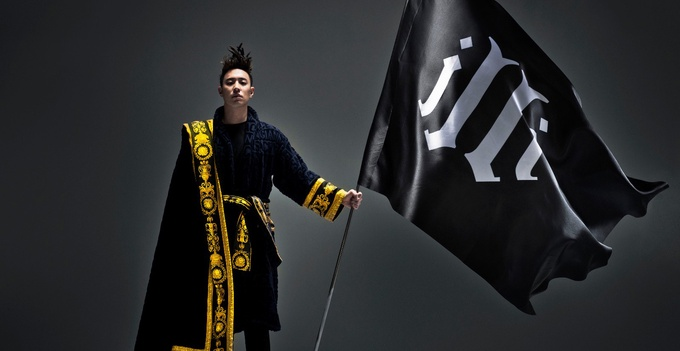 潘玮柏Alpha创使者巡回演唱会北京站正式开票