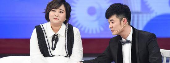 《王牌对王牌》第三季陈赫贾玲合体搞笑互动