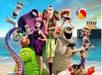 已经确定将于今年夏天正式回归的动画电影《精灵旅社3》因为把故事舞台搬到了游轮上而受到了众多粉丝的期待。日前,官方公开了一张电影的正式海报。