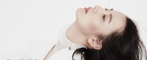 宋佳解锁歌手身份推出全新EP《HER》