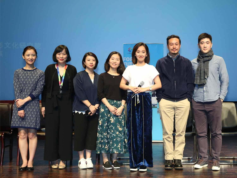 导演周全处女作《西小河的夏天》北影节放映获赞