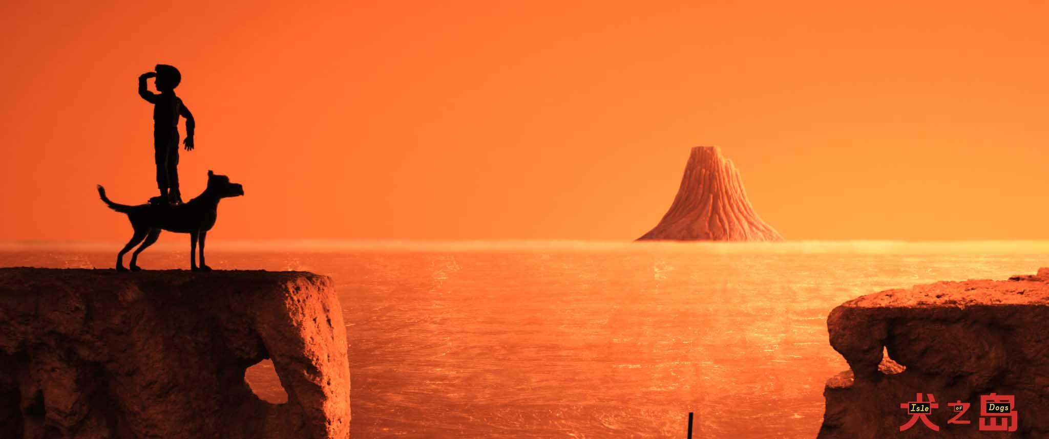 《犬之岛》全国点映韦斯·安德森获观众疯狂点赞