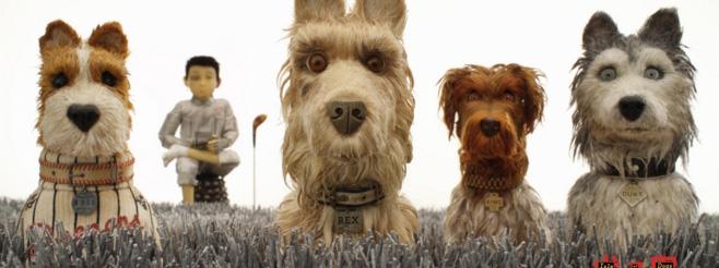 由韦斯·安德森执导的动画电影《犬之岛》在全国12城举办超前点映活动。点映活动成绩喜人,所有预售票全部售罄,影片上座率100%,微博大V推荐率100%,足见观众对电影的期待程度。