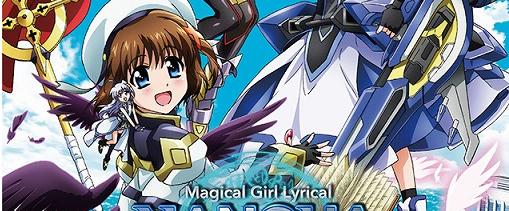 《魔法少女奈叶》剧场版动画光碟合计销售3.2万张