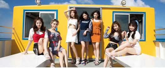 7SENSES最新单曲《KiKi's Secret》MV发布