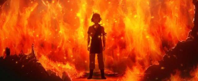 热血少年题材动画《幻界王》首支预告PV公开