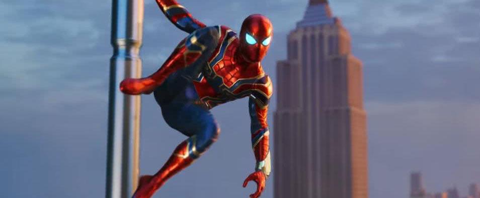 在2016年E3索尼发布会上,Innsomniac Games 工作室就宣布将要制作蜘蛛侠PS4独占游戏。当时就吸引了不少粉丝的关注,日前游戏已经确定将于9月7日正式发售,官方也公开了一则新的宣传视频。