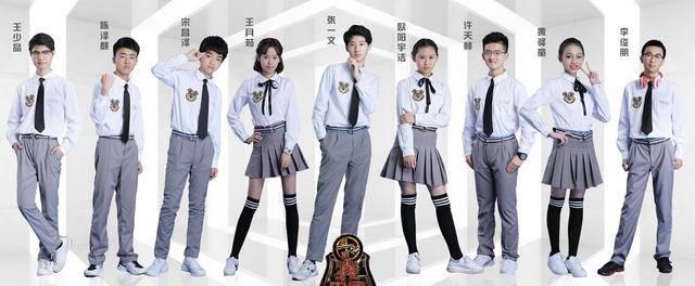 《我中国少年》首播开启C位之战