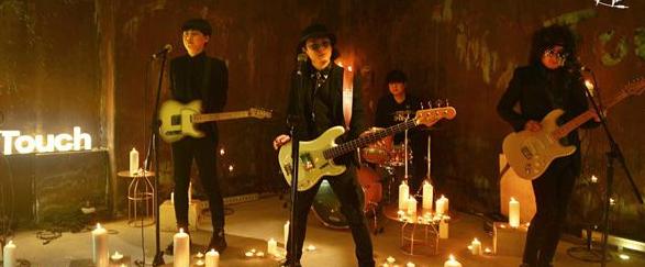 果味VC全新歌曲《哈利路亚》MV正式上线