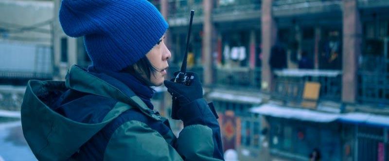 刘若英导演《后来的我们》登陆NETFLIX
