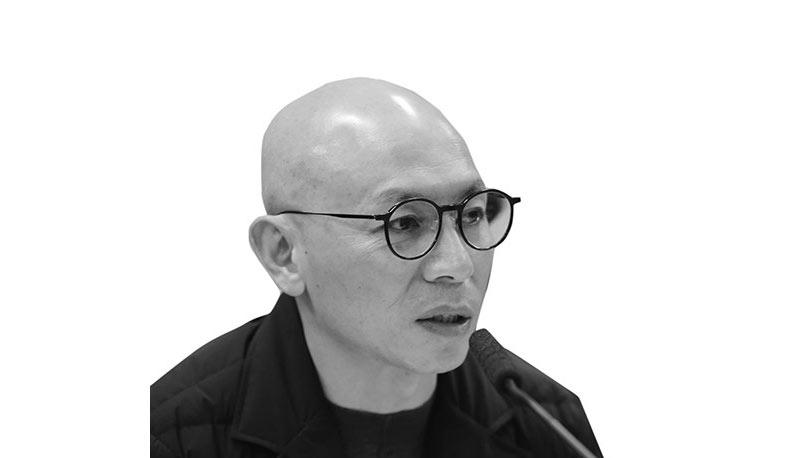 林超贤:把局限的东西做到普世的观影价值