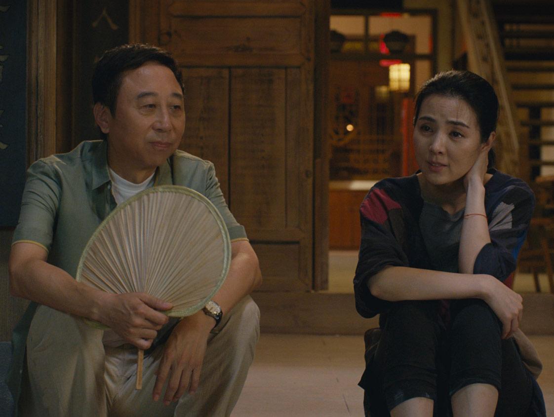 """《幸福马上来》姜宏波演绎最美""""钉子户"""""""