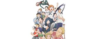 夏季番《千绪的通学路》7月6日开播