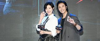 陈坤《脱身》将于6月11日首次登陆东方卫视