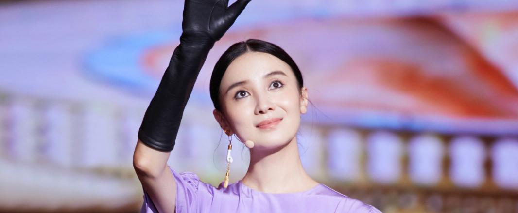 《跨界歌王》演员宋佳携音乐作品强势补位