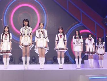 《梦想演播厅》首播  SNH48才艺比拼热血待发