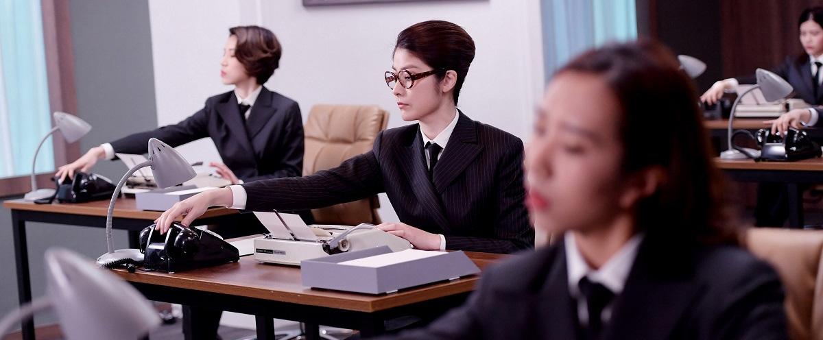 陈慧琳新歌《打字机》近日上线