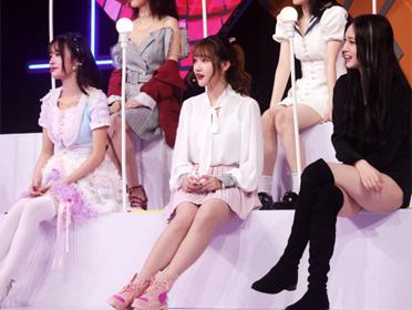 《梦想演播厅》爱奇艺上线 SNH48次世代火力全开