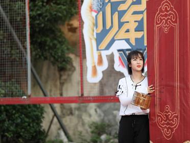 """《高能》杨紫成""""选美冠军""""张一山开启吃播模式"""