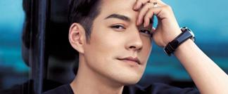 电视剧《神秘的大佛之护宝者联盟》将于8月28日正式开机,由知名导演刘礴执导,而主演阵容中,男主角的担纲者则是刚刚升级当爸的人气实力小生严屹宽。