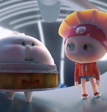 《吃货宇宙》导演:中国动画排世界第三也不为过