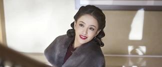 佟丽娅《爱国者》饰演女中豪杰 戏份备受关注
