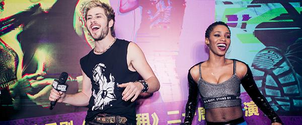 音乐剧《吉屋出租》将于8月30日在上海演出