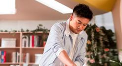 《中厅餐》第二季将于7月13日首播