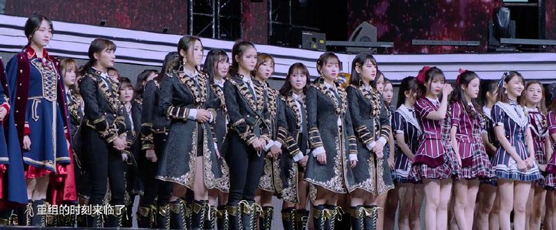SNH48年度专题纪录片《砥砺前行》正式上线