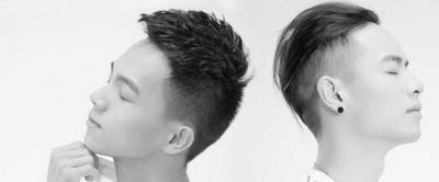 四川雨泽携手黄文武推出单曲《一个男人的情歌》