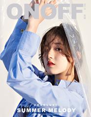 赵露思演绎属于少女的浪漫 梦幻闪耀营造时尚态度