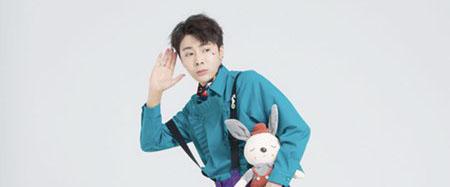 宋孟君携手电流妹全新单曲《5120》首发