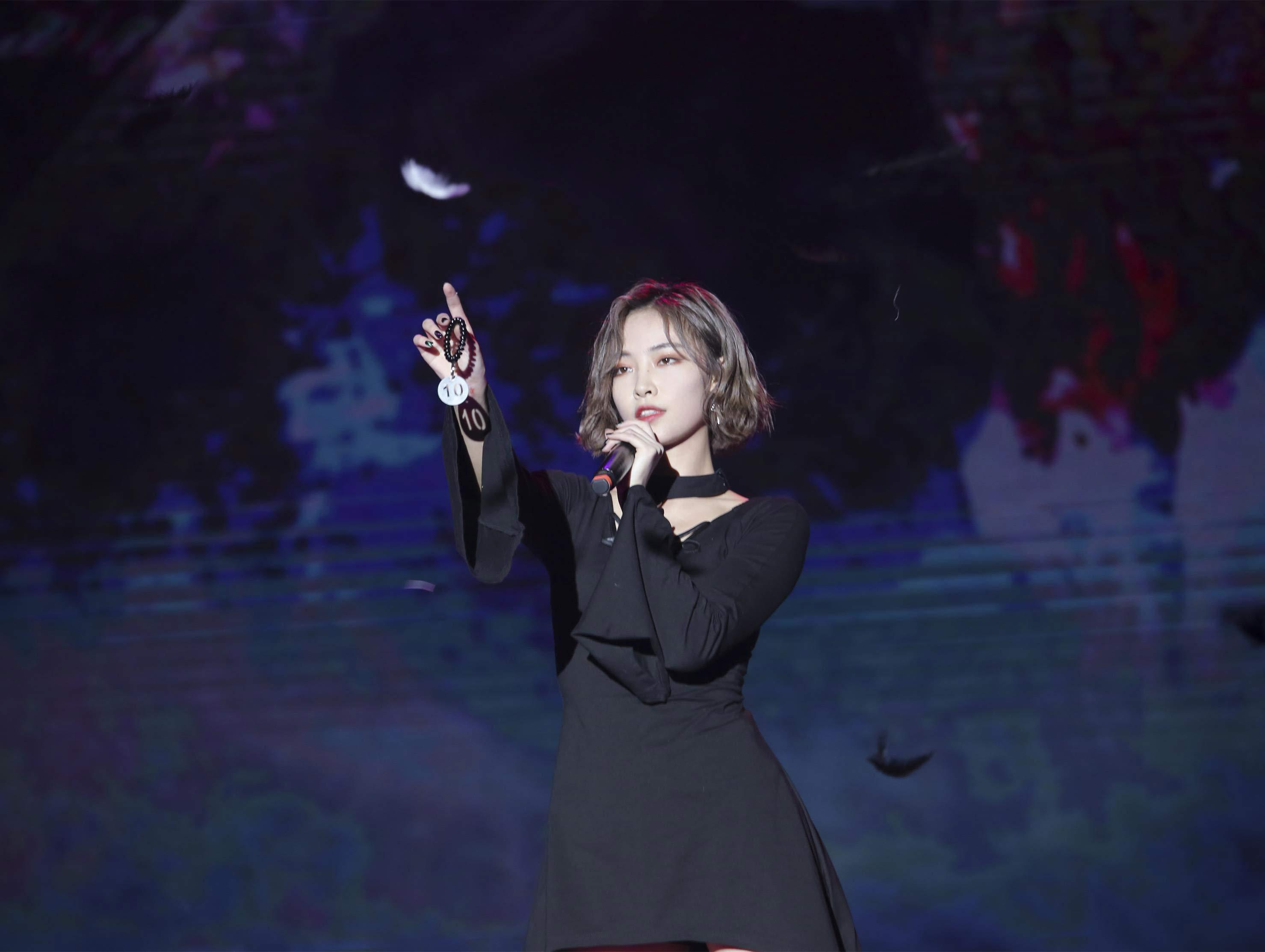 SNH48《梦想演播厅》即将收官