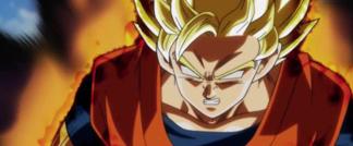 游戏改编动画《超龙珠英雄》公开第二集